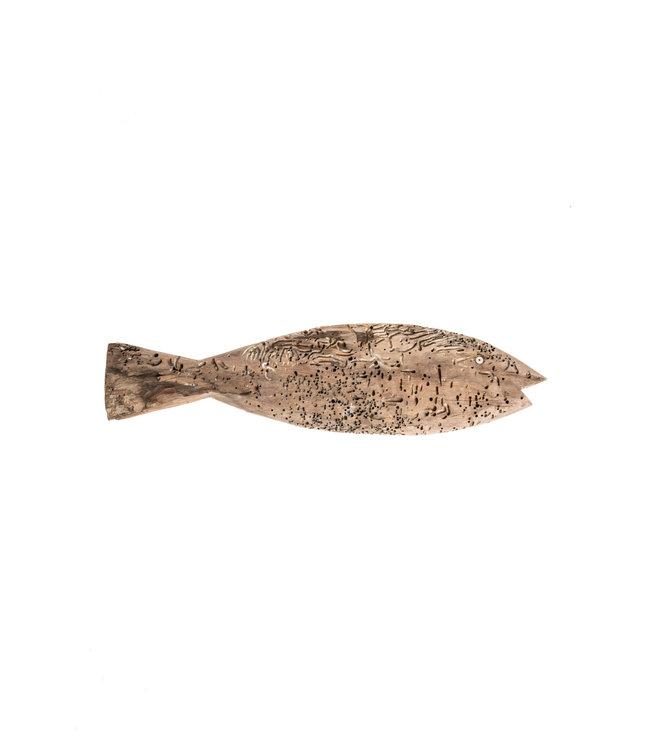 Recycled fish Lamu #150