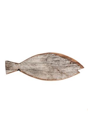 Recycled fish Lamu #154