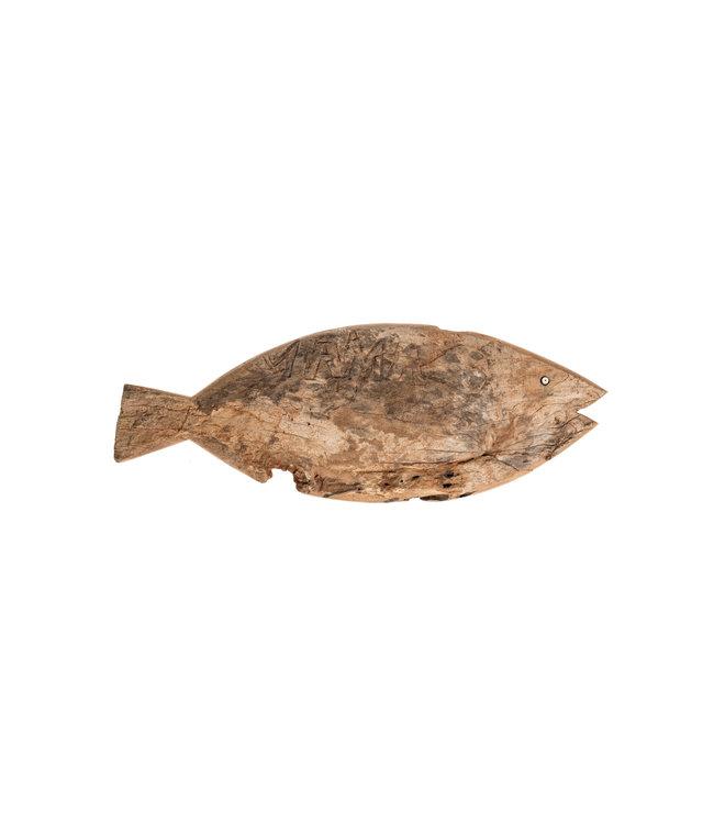 Recycled fish Lamu #155