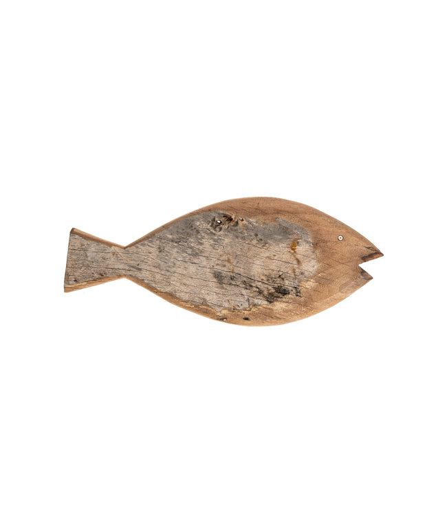 Recycled fish Lamu #156