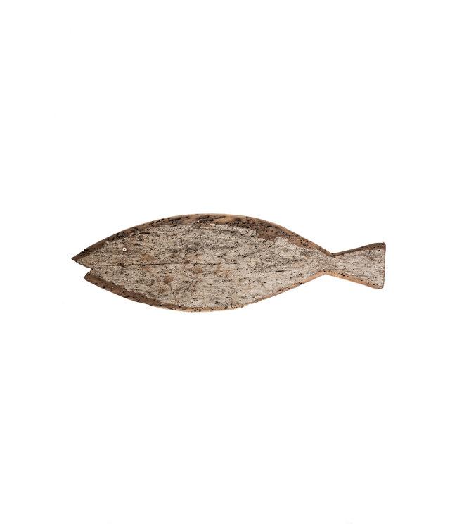 Recycled fish Lamu #157