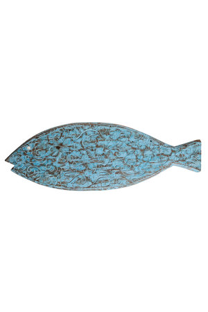 Recycled fish Lamu #158