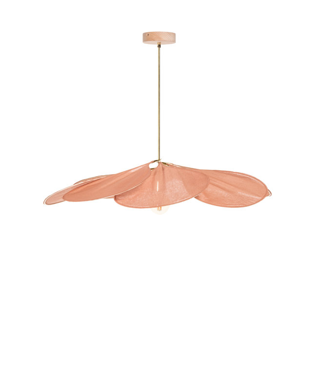 Georges Hanglamp Pale - washed sienna