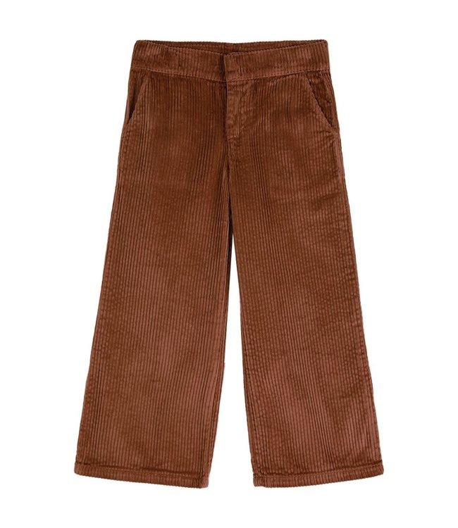 Pantalon - brun