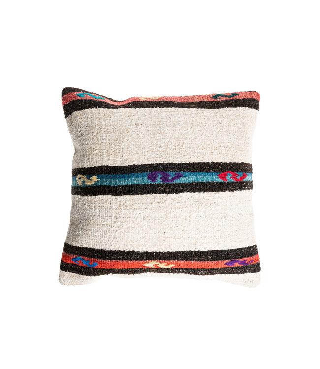 Kilim cushion - Turkije - 50x50cm #5