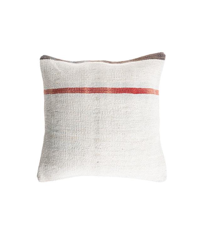 Kilim cushion - Turkey - 50x50cm #6