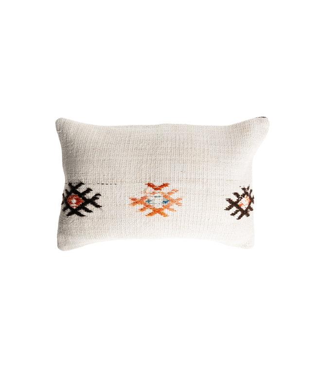 Kilim cushion - 40x60cm - Turkey #16