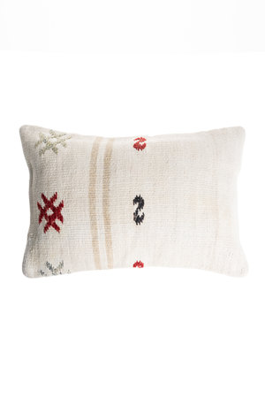 Kilim cushion - 40x60cm - Turkey #25