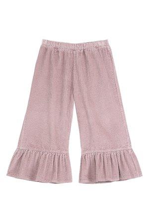 Emile et ida Pantalon - violette