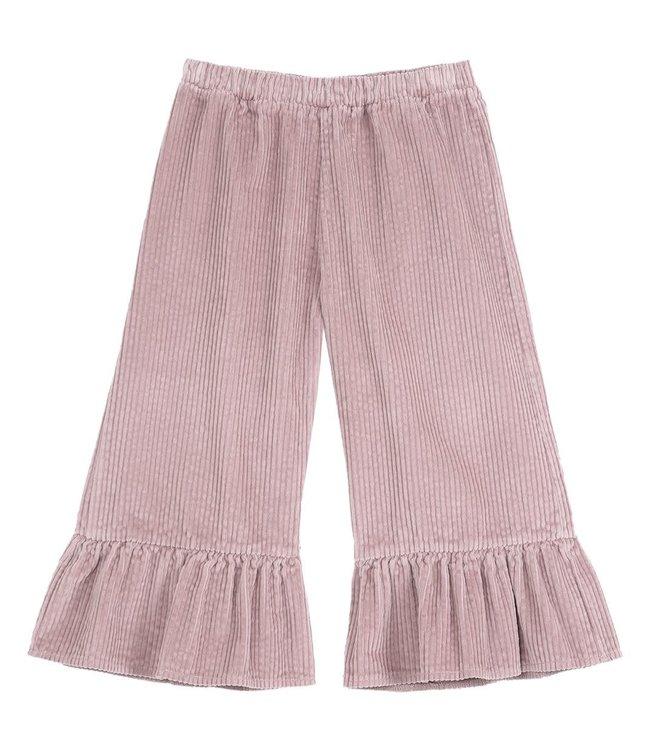 Pantalon - violette