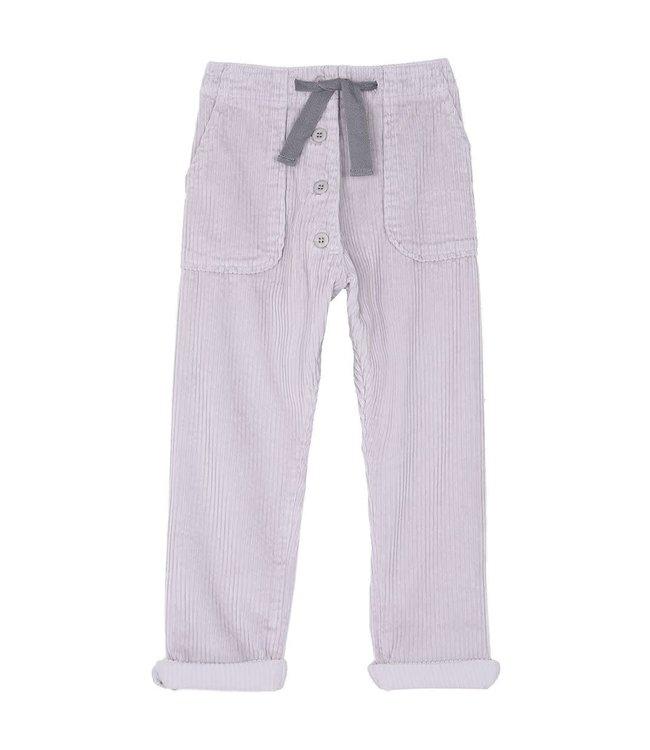 Pantalon - brume