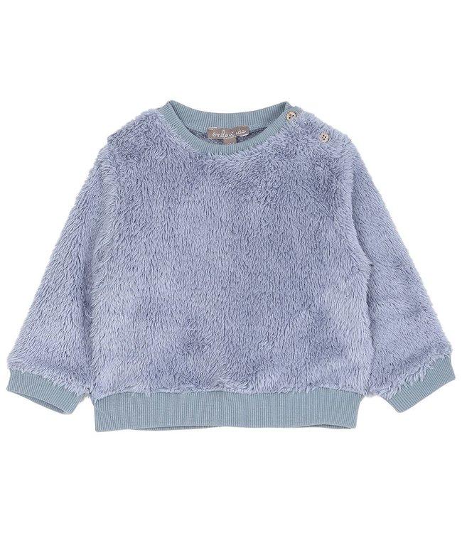 Sweatshirt - lac