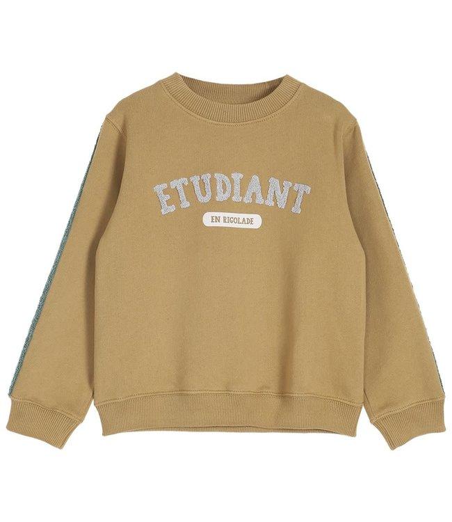 Sweatshirt - ecorce