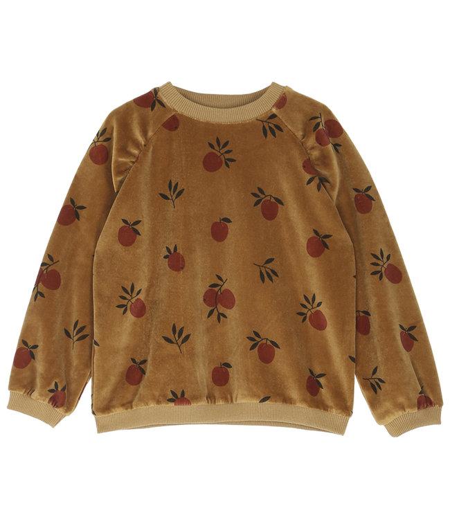 Sweatshirt - mira ecorce