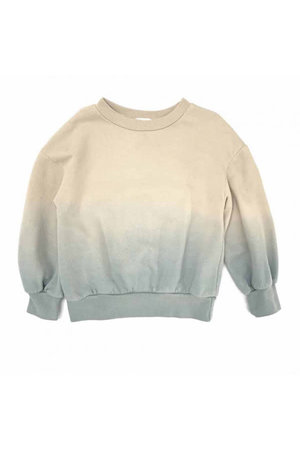 Long Live The Queen Sweater - pale blue