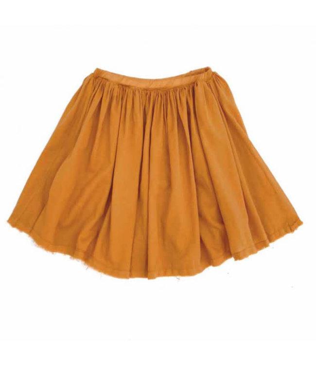 Volle skirt - dessert