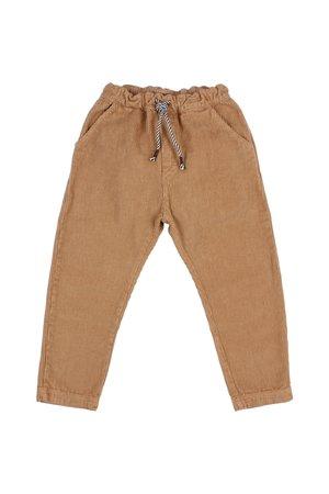 Buho Corduroy pants - muscade