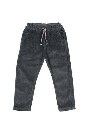 Buho Corduroy pants - antracite