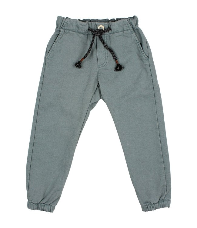 Everyday fit pants - north sea
