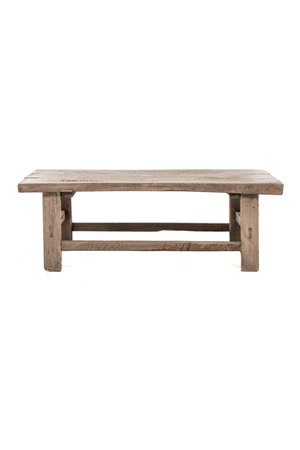 Kleine salontafel olm - L102 cm