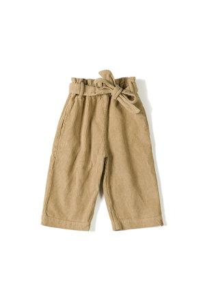 Nixnut Ruf pants - hummus