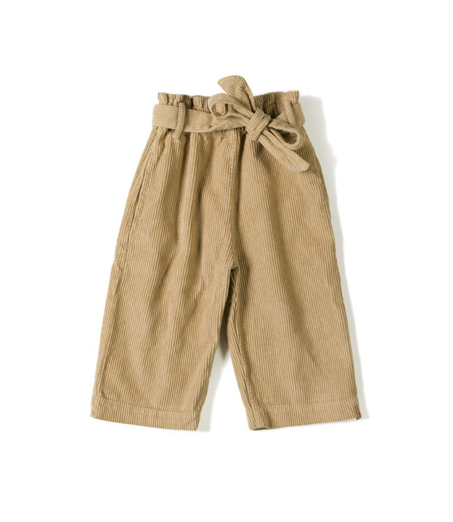 Ruf pants - hummus -