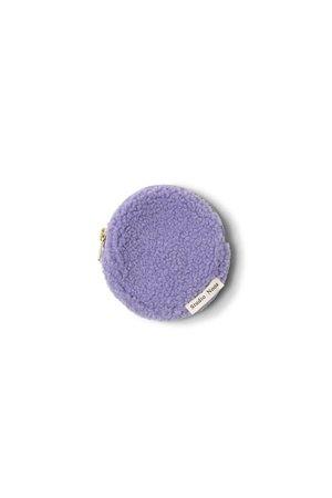 Studio Noos Pastel lila wallet