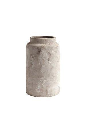 Tine K Home Jar in clay - Vietnam