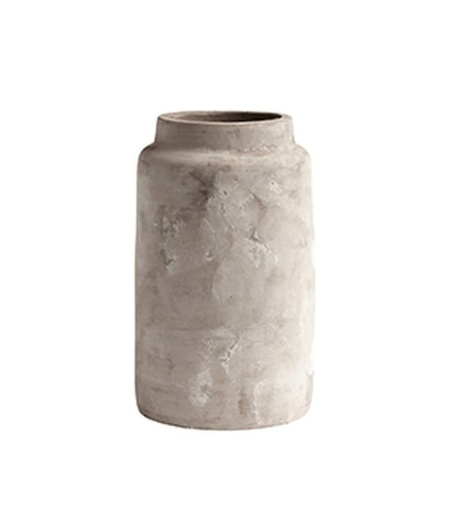 Jar in clay - Vietnam
