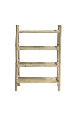 Tine K Home Bamboo shelf - 75cm