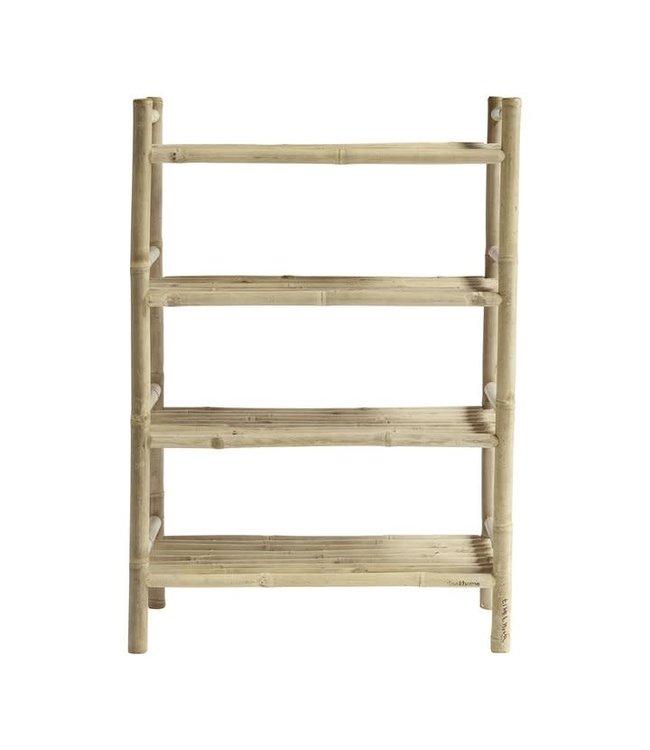 Bamboo shelf - 75cm
