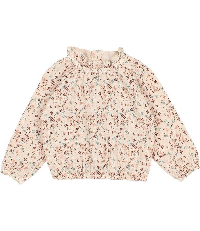 Baby liberty blouse