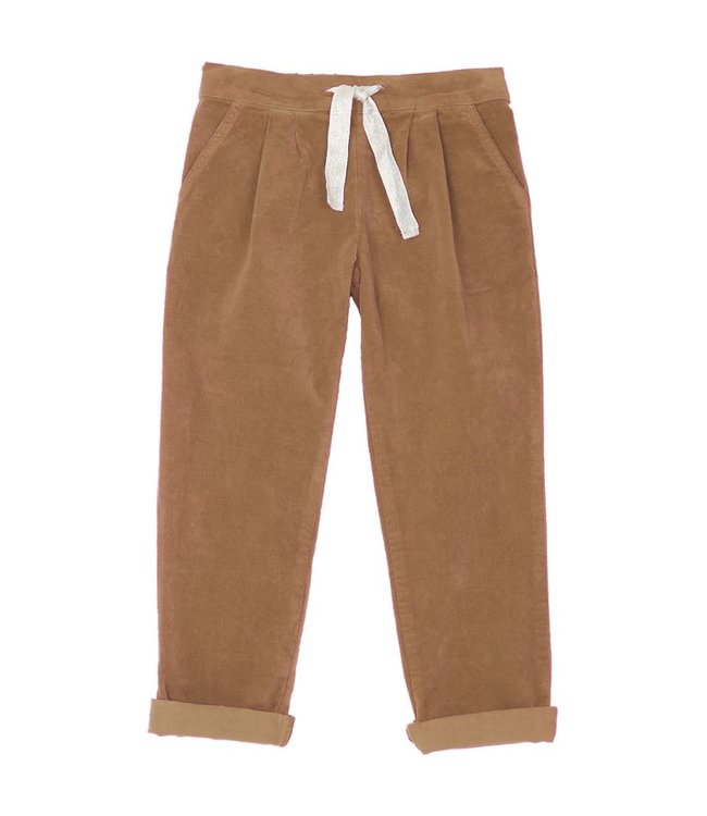 Pantalon - macchiato