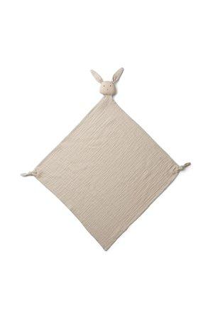 Liewood Robbie multi muslin doek - rabbit sandy