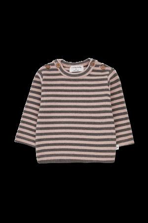 1+inthefamily Sandro t-shirt - rose