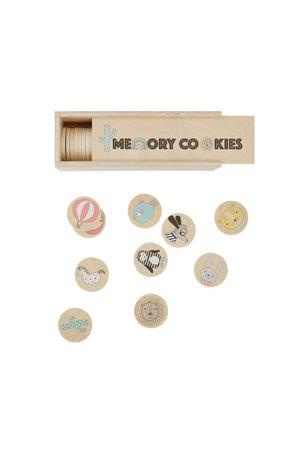 OYOY MINI Cookies - memory game