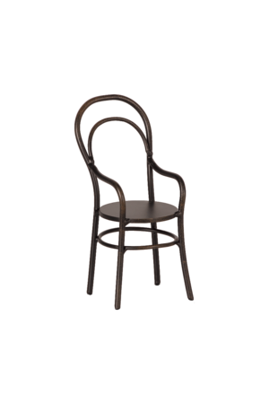 Maileg Chair with armrest, mini
