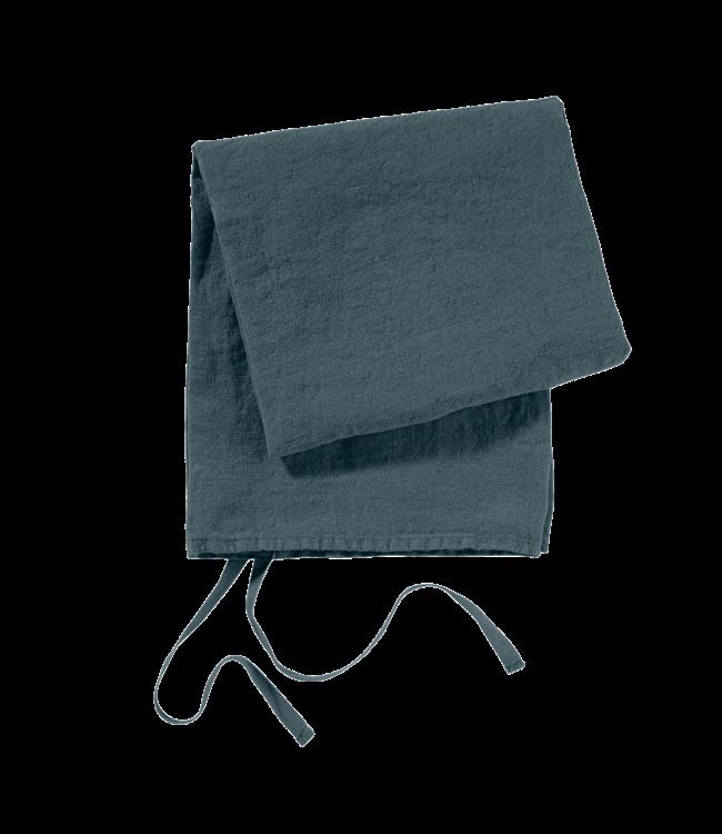 Linge Particulier Dish towel - duck blue