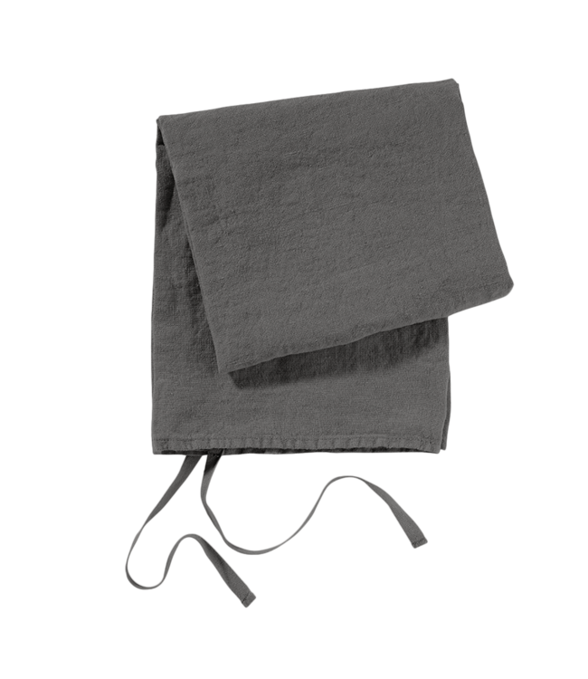 Linge Particulier Dish towel - real grey