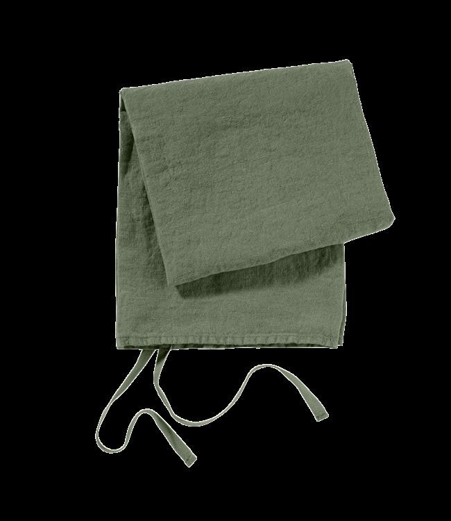 Linge Particulier Dish towel - jade