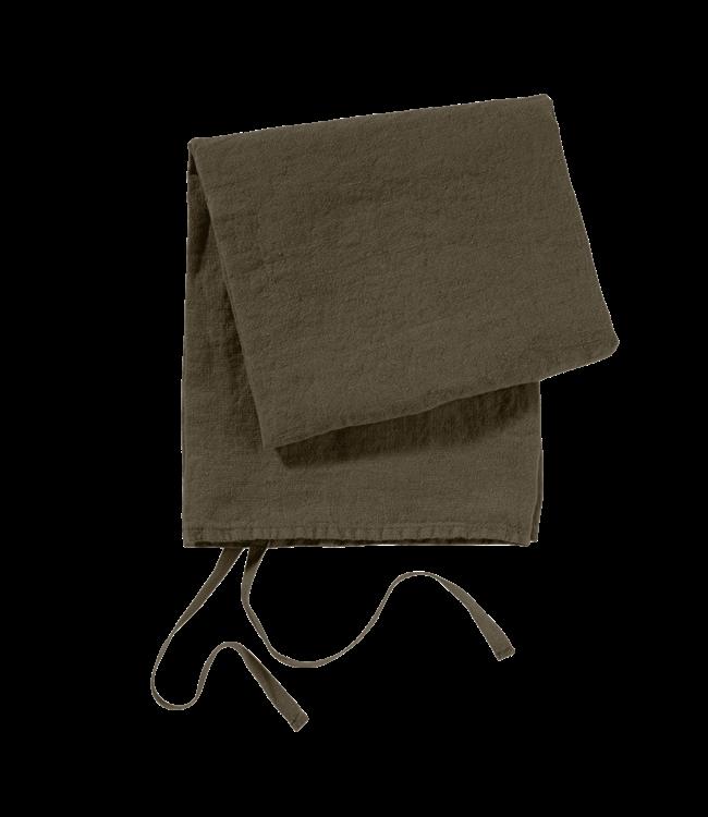 Linge Particulier Dish towel - kaki