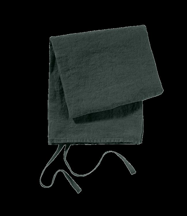Dish towel - cedar