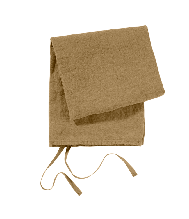 Linge Particulier Dish towel - curry
