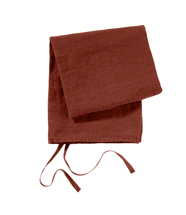 Dish towel - sienna