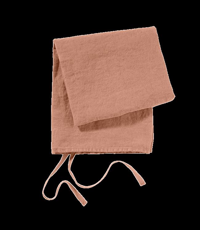 Dish towel - hazelnut