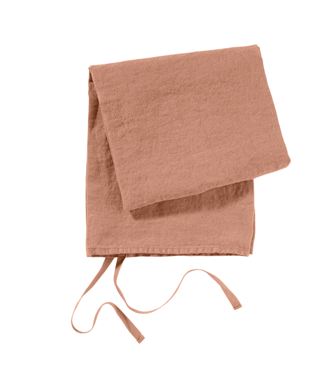 Linge Particulier Dish towel - hazelnut