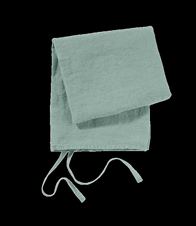 Linge Particulier Dish towel - sage