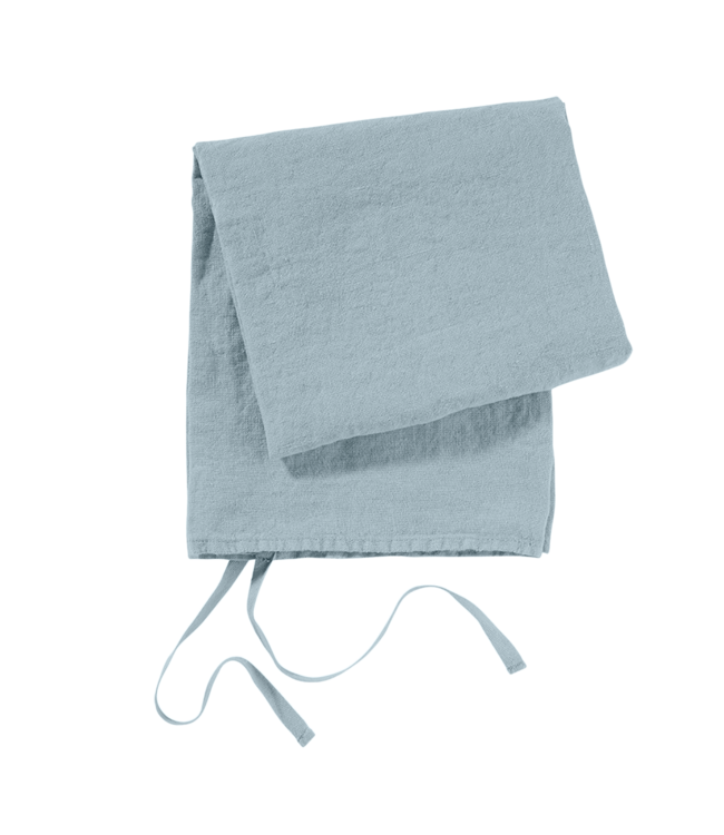 Dish towel - scandinavian blue