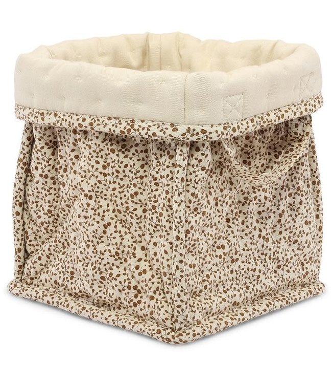 Small quilted box - blossom mist birk