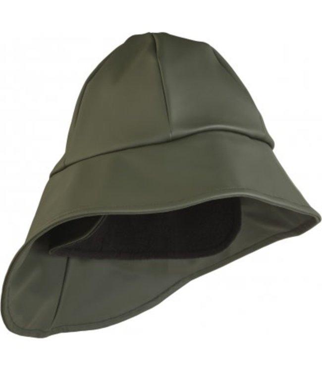 Liewood Monde southwest hat - hunter green